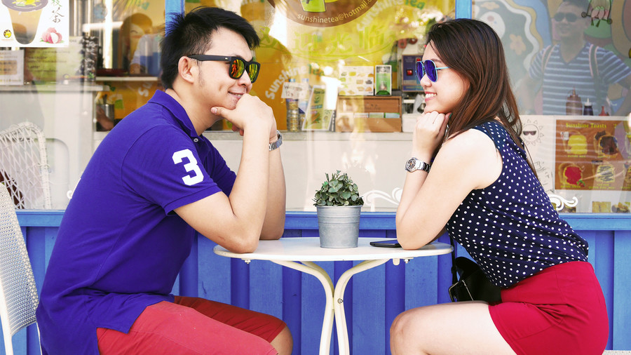 Nz chinese dating