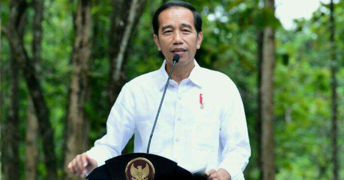 Five things to know about indonesian president joko widodo reheart Images