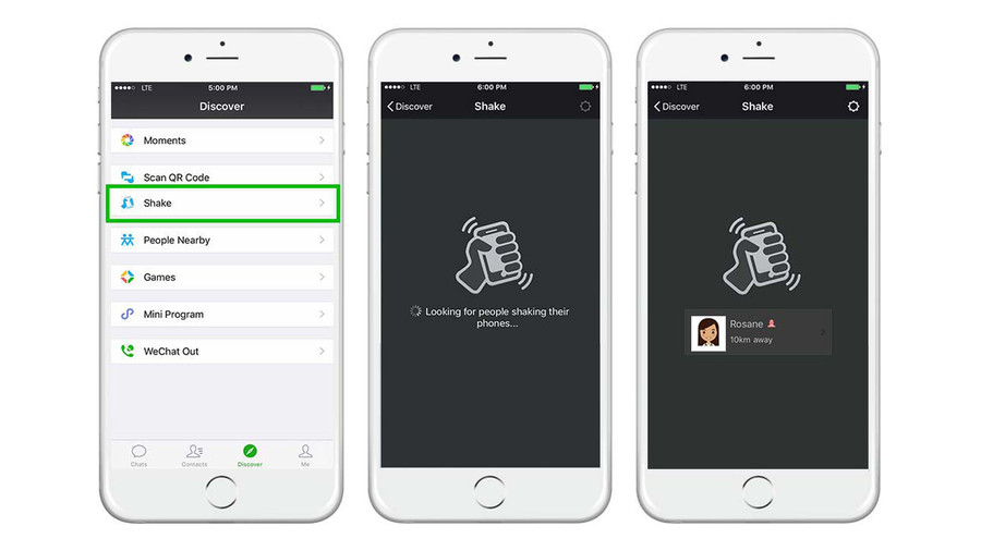 China's WeChat: The app that rivals the internet